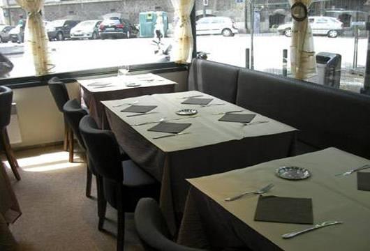 restaurant l 39 ar me antique grenoble restaurant sp cialit s trang res italien grenoble. Black Bedroom Furniture Sets. Home Design Ideas